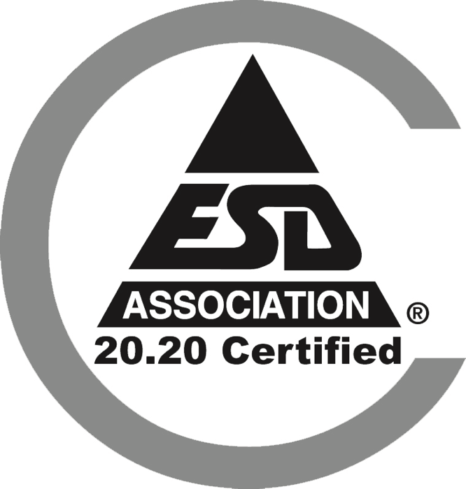 2020 Certification Logo