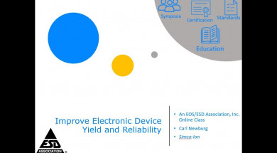 Improve Device Yield and Reliability